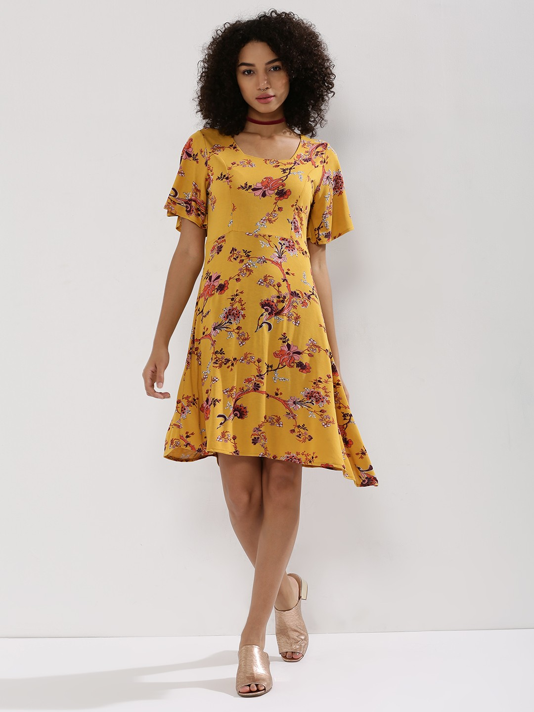 5 dresses for women