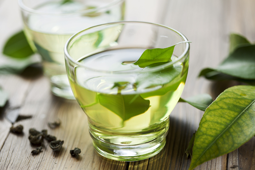 1 home remedies for long and strong hair green tea