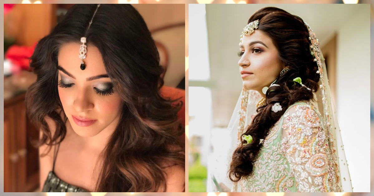 10 best bridal hairstyles for the modern bride!