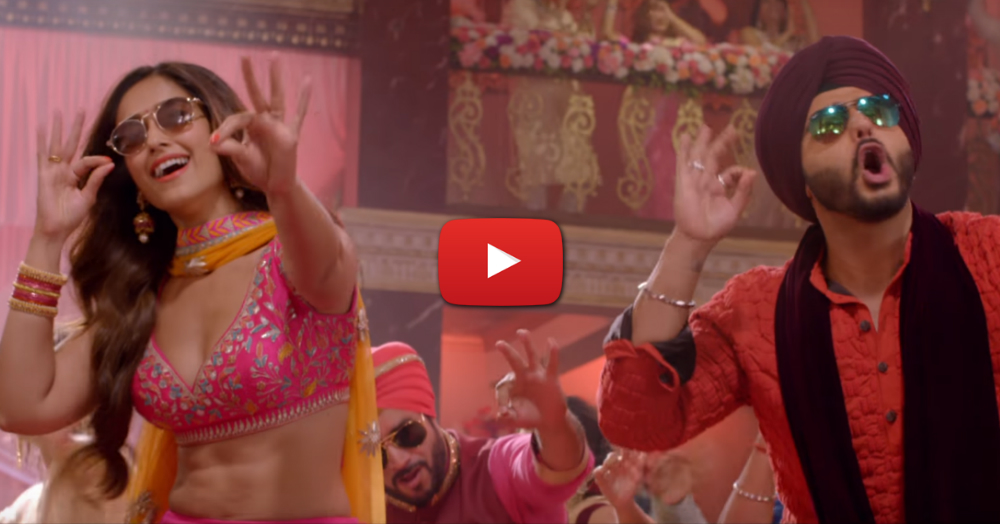 This *New* Shaadi Song Will Have Everyone Dancing This Year!