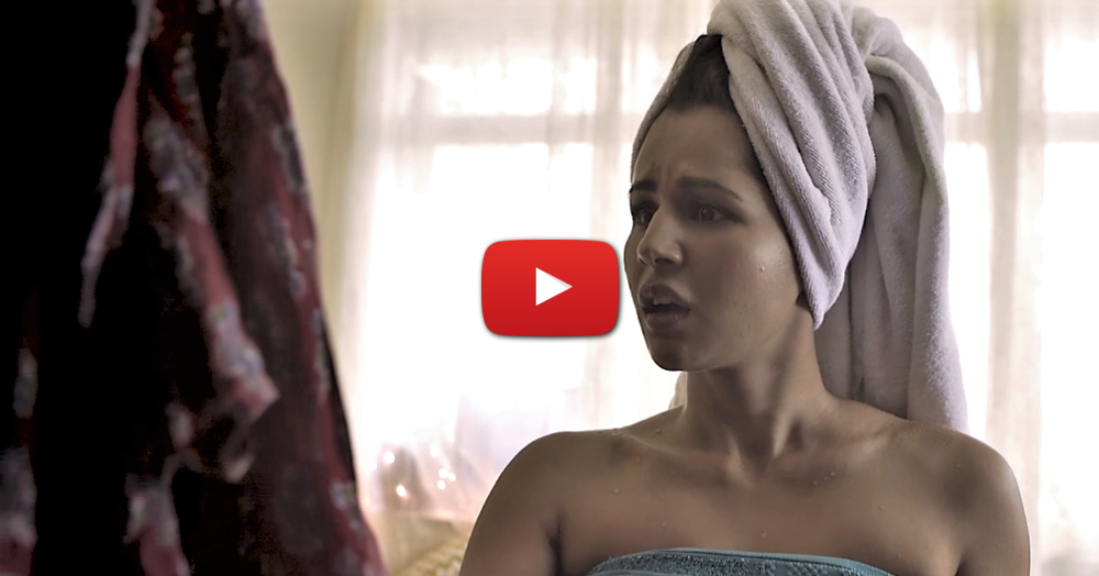 'I Don't Have Anything To Wear' - This Video Is Hilarious!