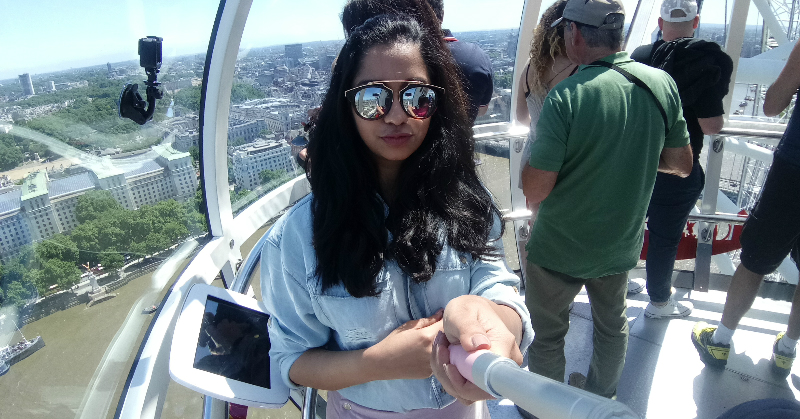 I Went To London & Fell In Love With The City - All Over Again!