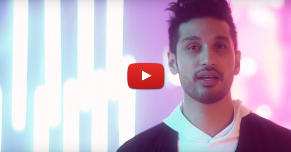 Arjun Kanungo Sings 'The Humma Song' & It's SO Sexy!