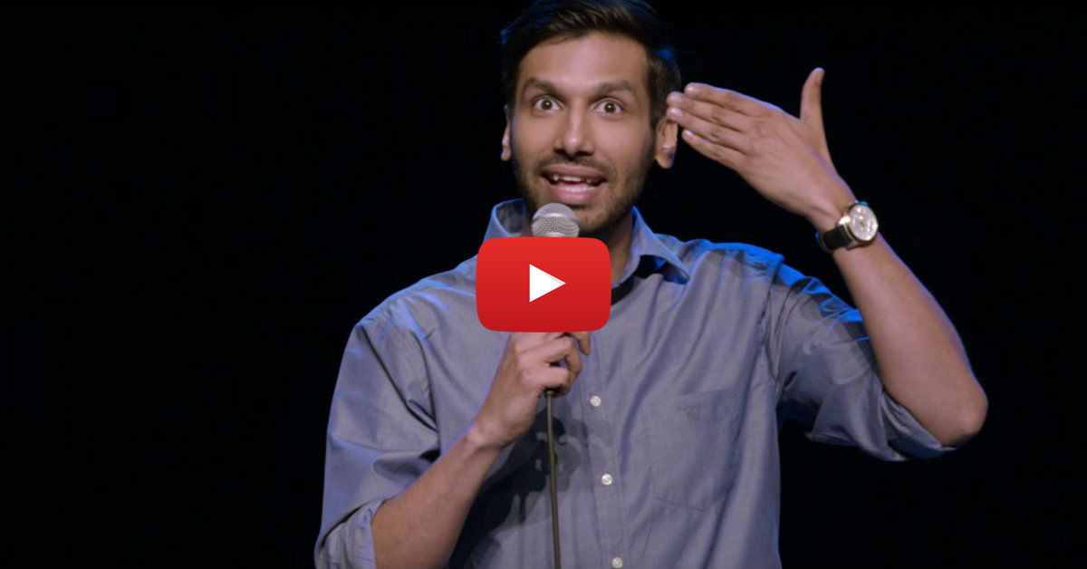 Kanan Gill Talking About Siblings Is Every Indian Kid EVER!