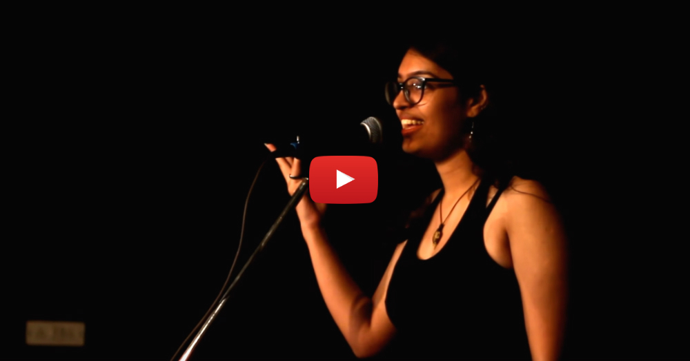A Girl, Her Short Skirt & Her Body - This Video Is SO Amazing!