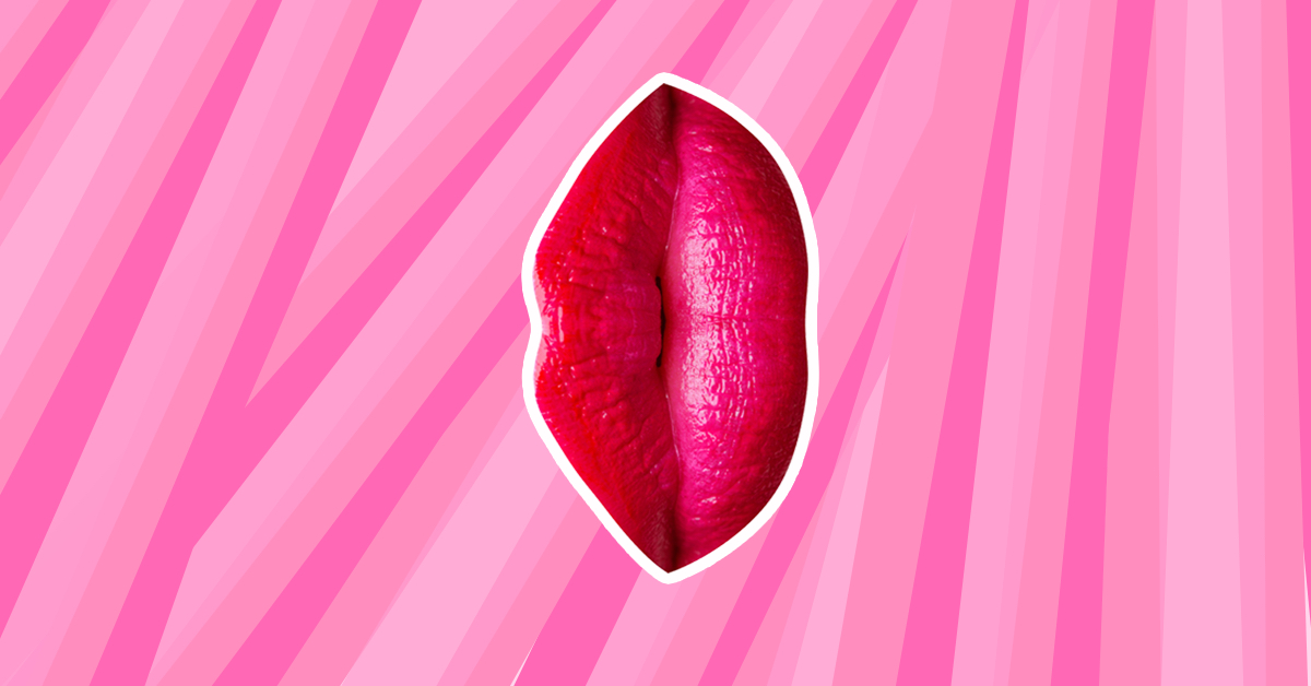 Vagina Chapsticks Are A Thing... Would You Dare To Try One?