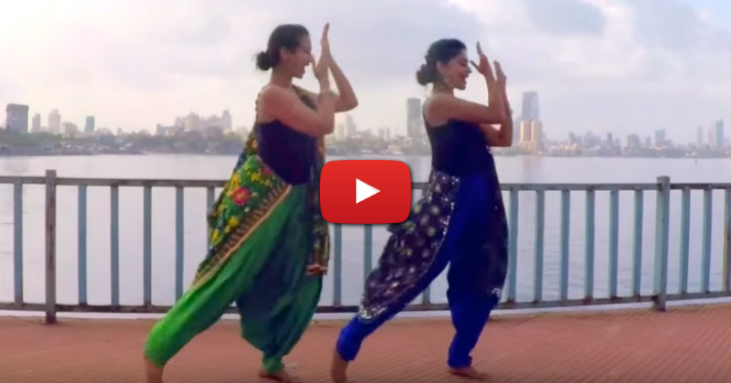 The Ultimate 'Radha' Choreography For You & Your BFF!