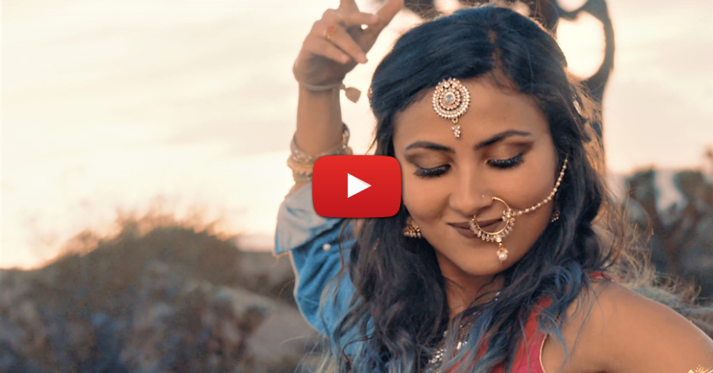 Every Girl Is Beautiful & THIS Vidya Vox Song Says It Best!