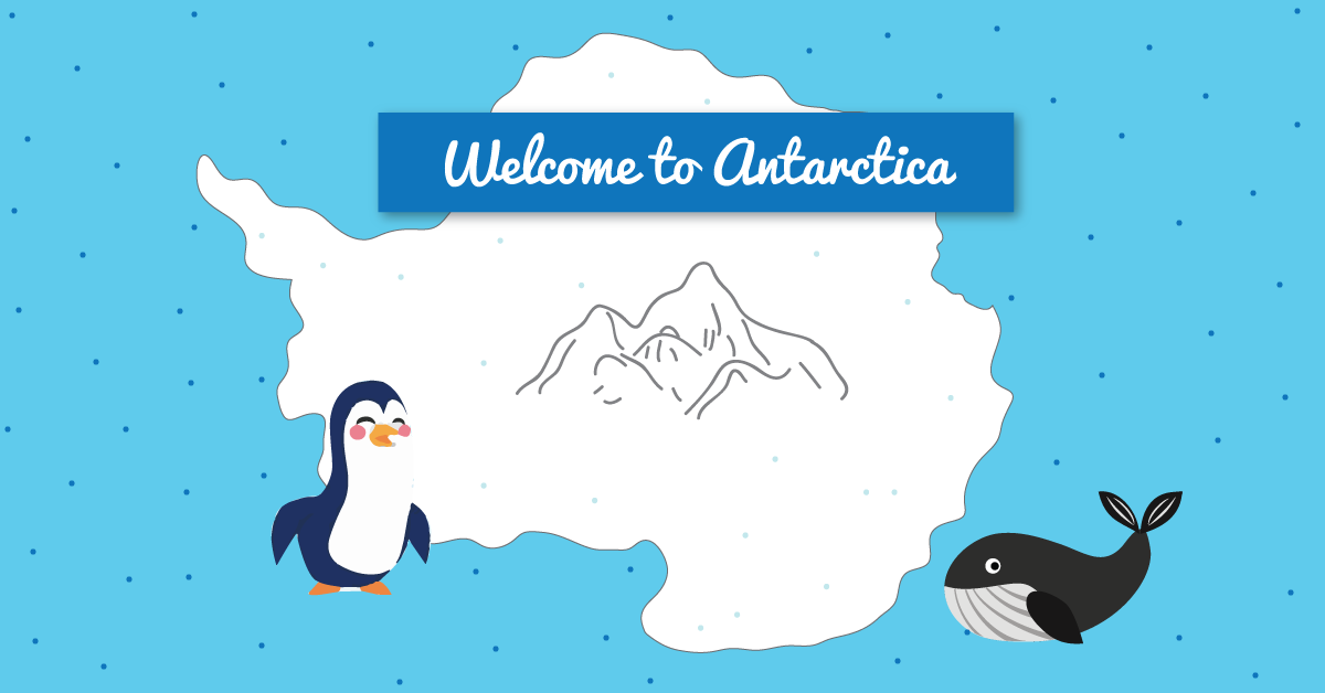 The First Indian Cruise To Antarctica Is All Set & Ready To Sail
