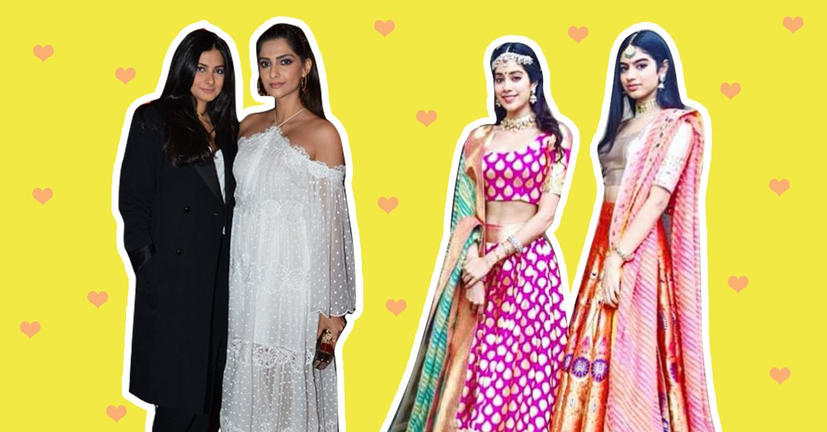 9 Times Celeb Siblings Proved They Are *Soulmates*!