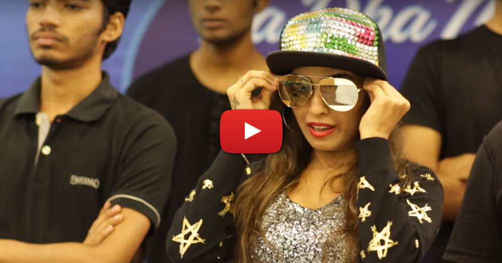 Dhinchak Pooja At Indian Idol? This Video Is SO Funny!