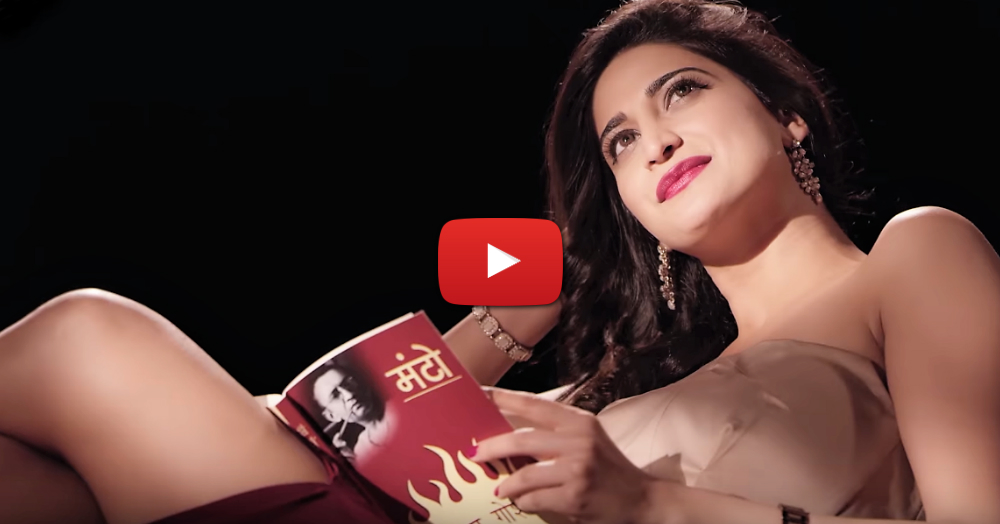 7 Women Read Out 7 Sex Stories… (You'll Want To Be The 8th!)
