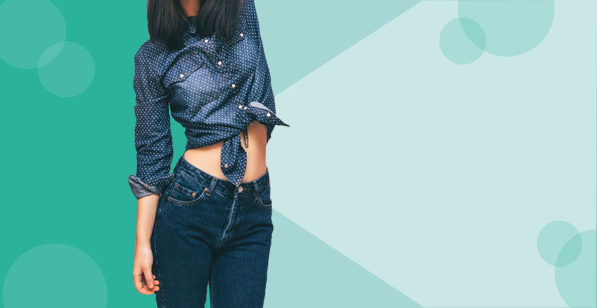 10 Ways To Look Super Stylish In Your High-Waisted Jeans!