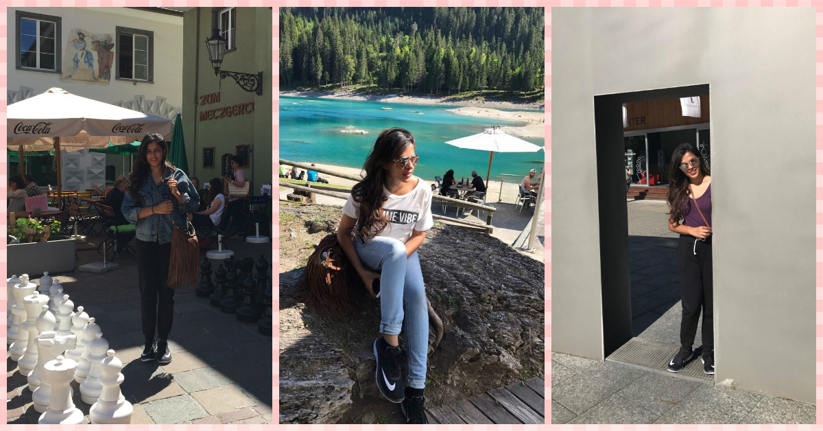 What Happened When I Travelled Alone For The First Time