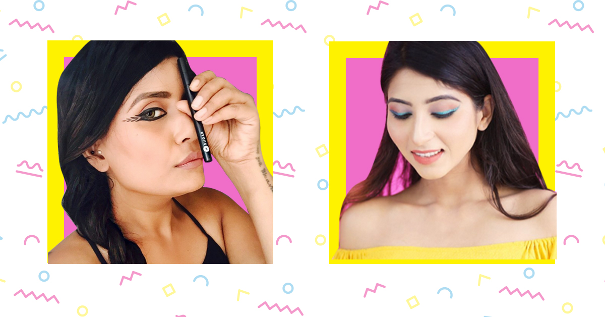 The Most Stunning Eyeliner Styles You Must Copy STAT!