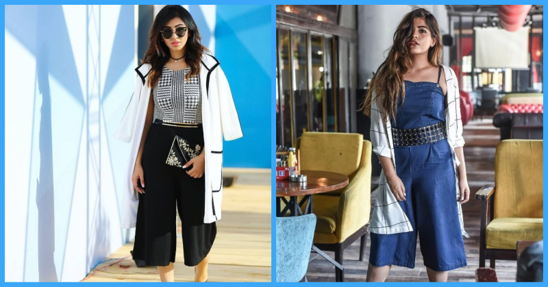 7 FAB Ways To Wear Your Culottes - One For Every Day Of The Week
