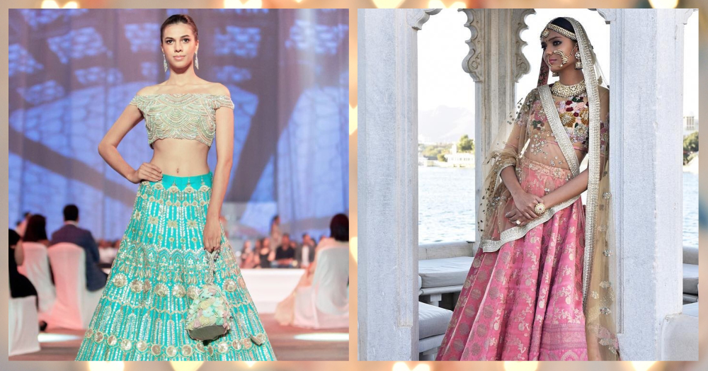Here's How Much Those Designer Lehengas Really Cost!