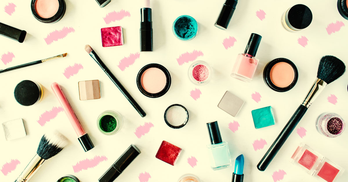 9 Easy Tricks For Makeup Lovers Who *Just* Can't Get It Right!
