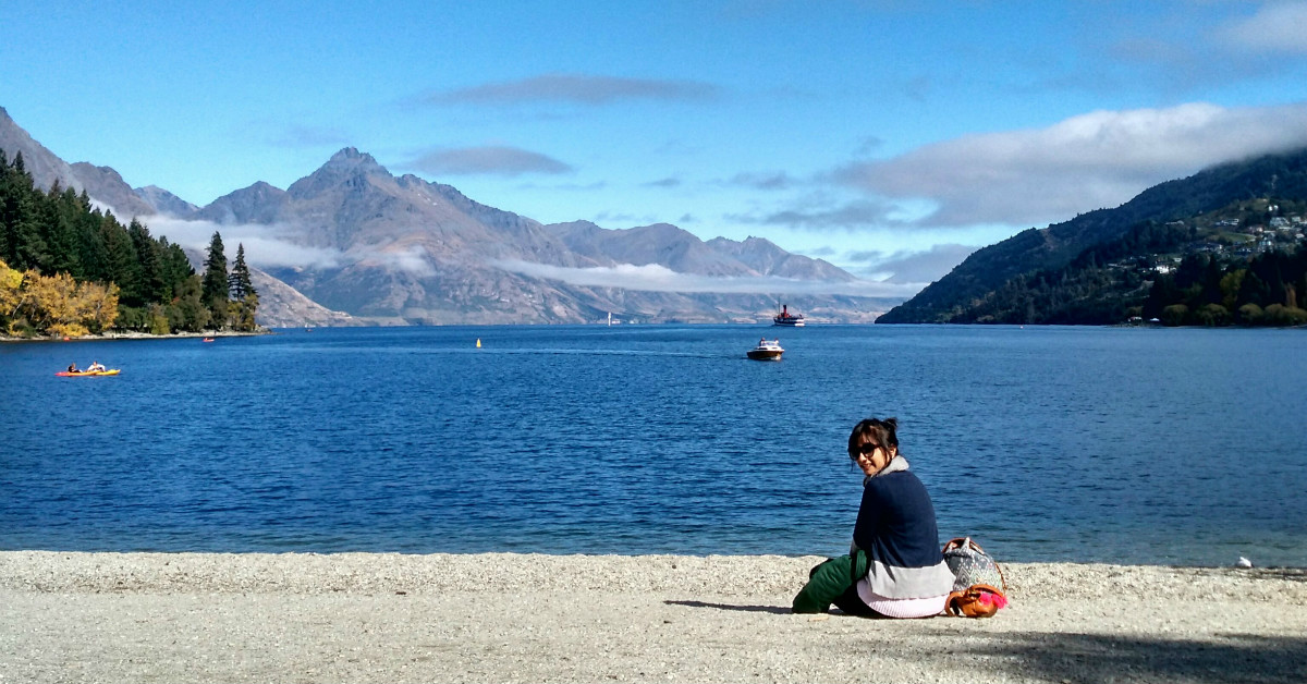My Solo Trip To New Zealand Was What *Dreams* Are Made Of!