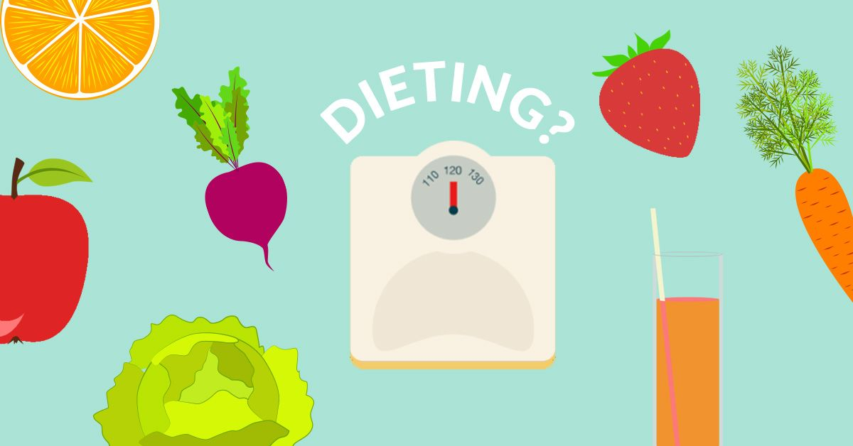 10 Dieting Myths No Girl Should EVER Believe!