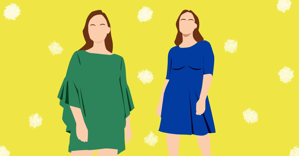 10 Plus Size Brands in India That Every Curvy Girl Will LOVE!
