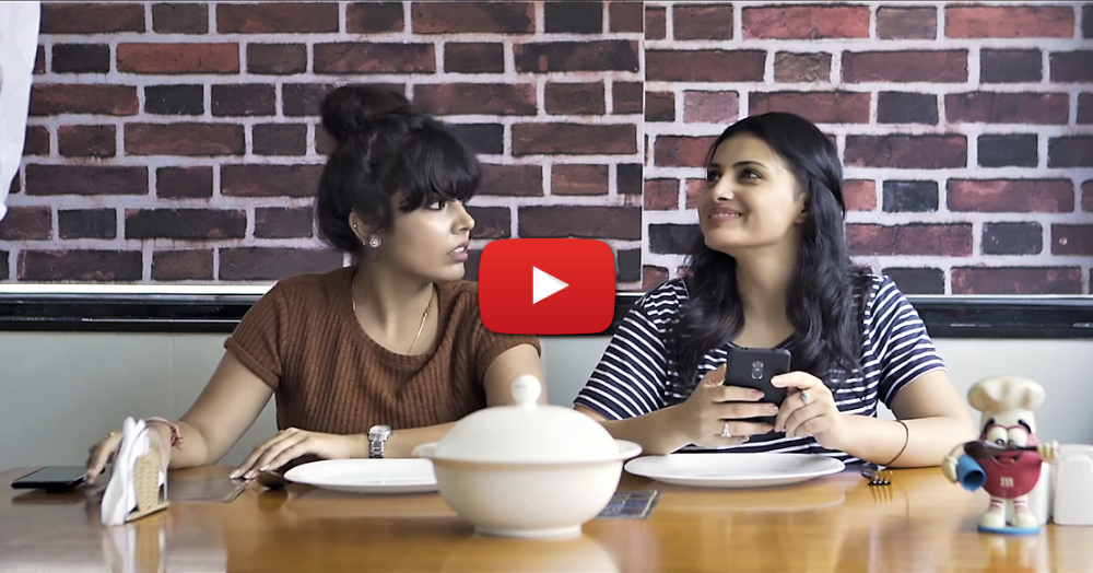 'When You're Single AF' - This Hilarious Video Sums It Up!
