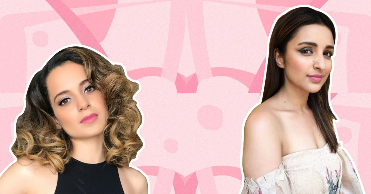 Pin THESE Low Maintenance Haircuts For Your Next Mane Change!