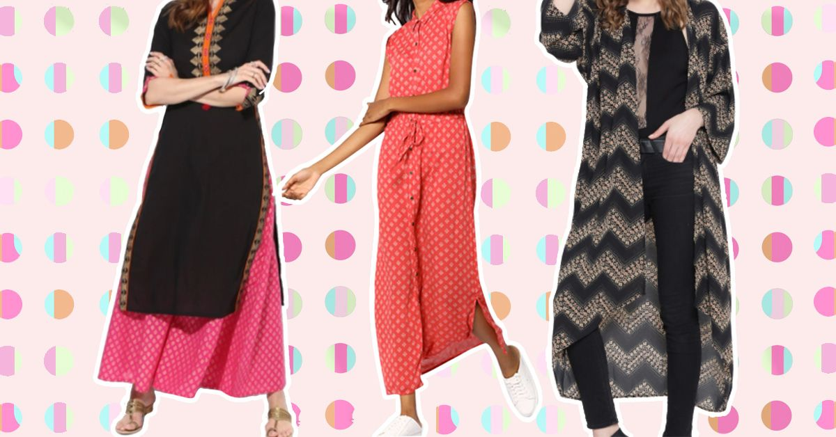 Stay Comfy & Stylish On Your Period - 9 FAB Outfits!