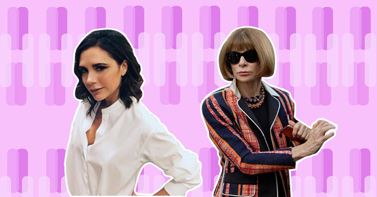 9 Super Cool People From The Fashion World Whose Jobs We Want!