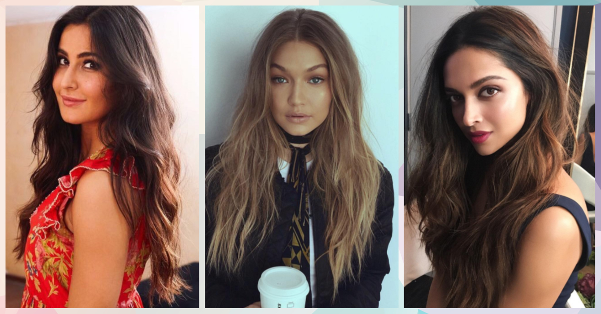 Flaunt Insta-Worthy Tousled Waves With These 6 EASY Steps!