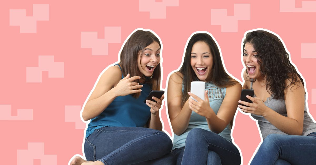 5 AMAZING Gaming Apps To Download Before The Next Night Out!