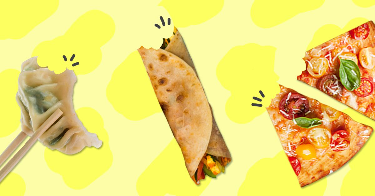 Fries, Momos, Pizza: HOW Bad Are Your Fave Foods For Your Skin?