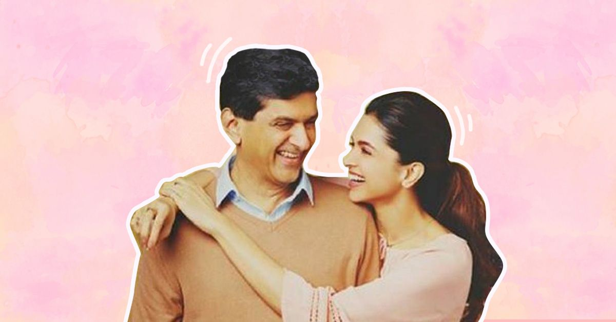 THIS Sweet Letter From Deepika's Dad Is Now In School Textbooks!