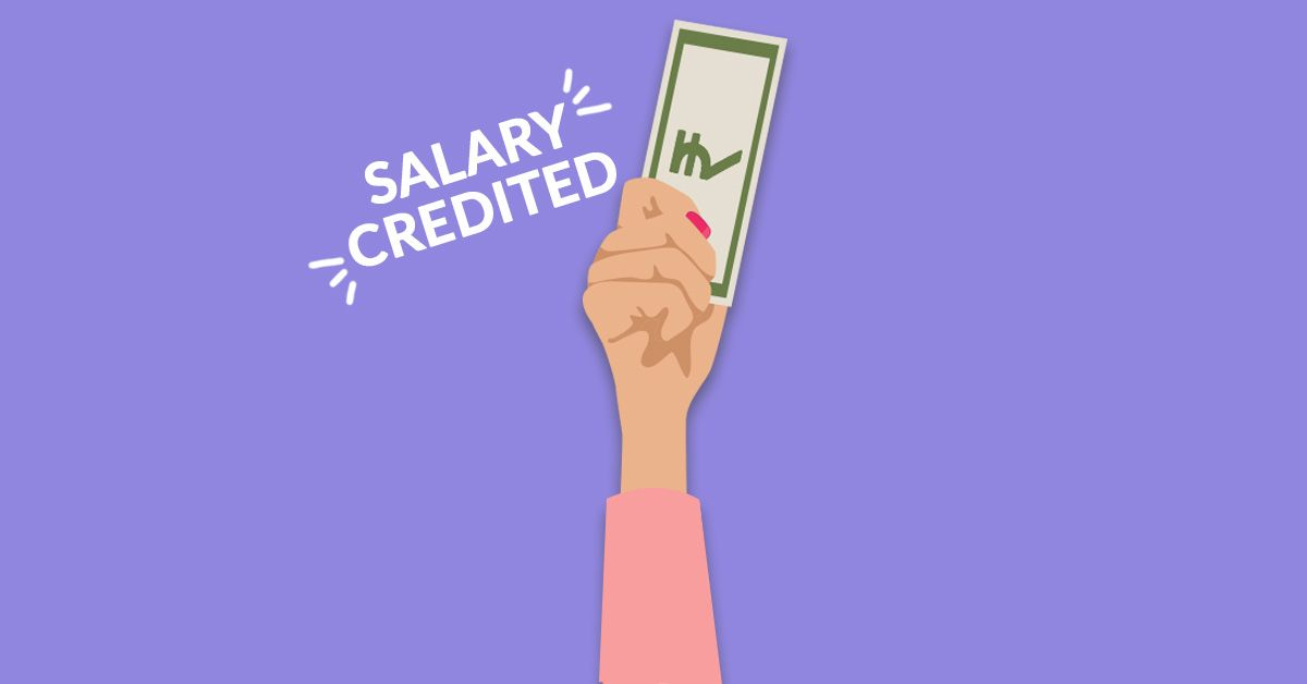 15 Thoughts Girls Have When They Get Their *First* Salary Ever!