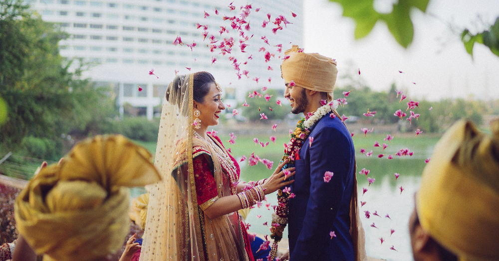 7 *Beautiful* Shaadi Moments To Inspire You For Your Wedding!