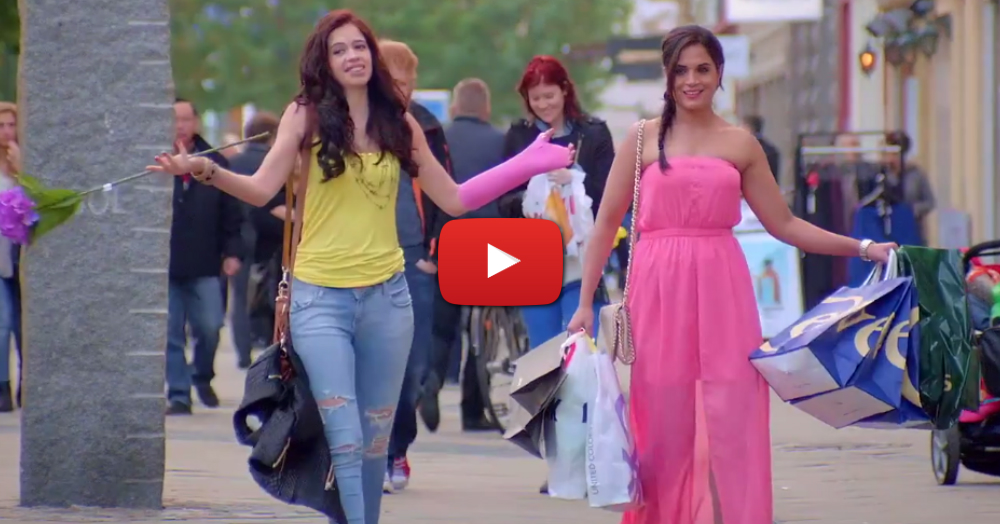 Two Girls, One Trip - This New Movie Is For You & Your BFF!