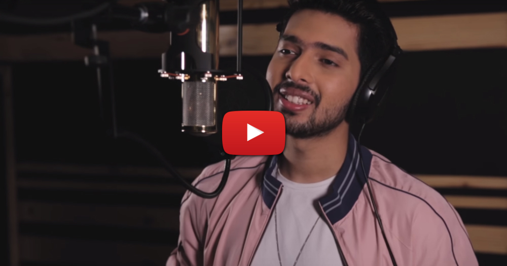 Armaan Malik's Version Of 'Tere Bin Nahi Lagda' Is So Beautiful!