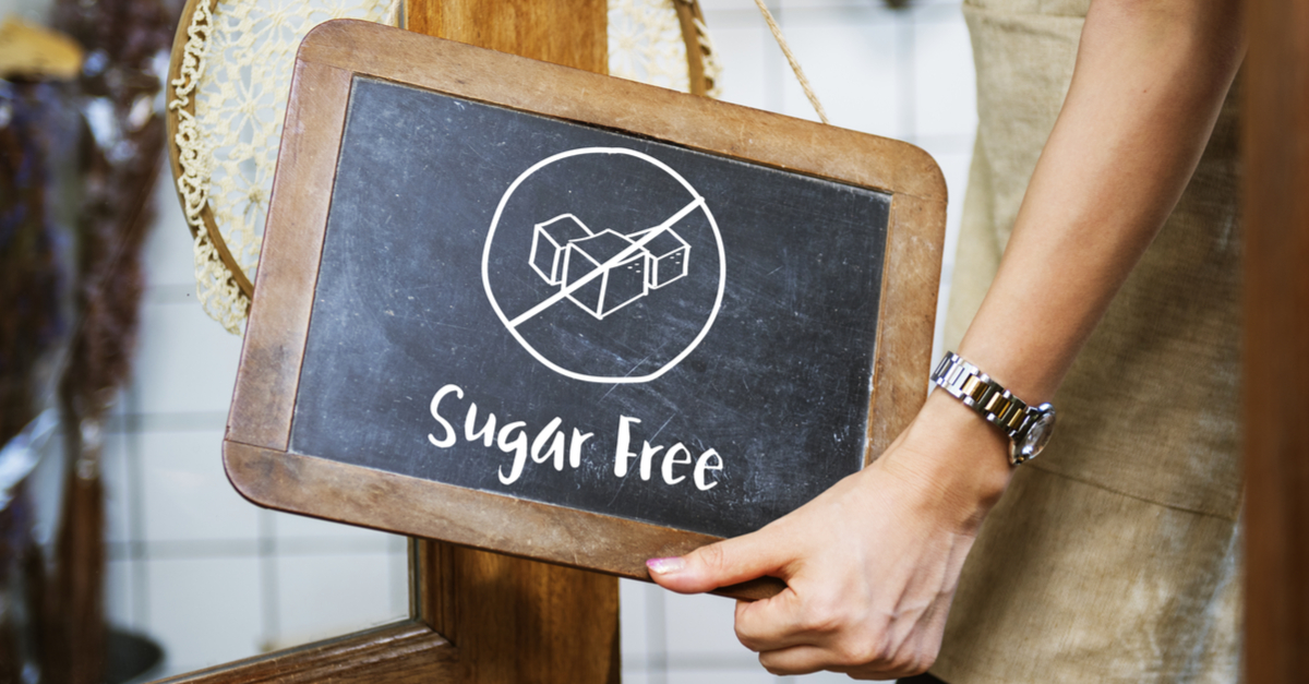 I Gave Up Sugar For A Month And This Is What Happened…