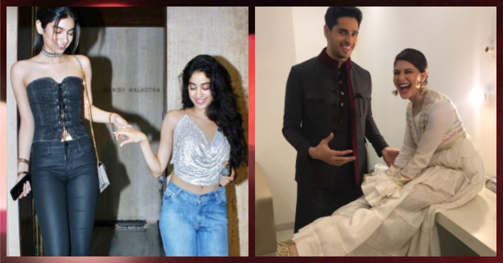 #InstaRecap: 7 Things Your Fav Celebs Were Upto This Week!