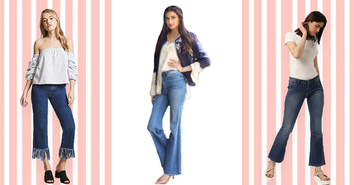 These Denims Are SO Much Better Than Your Skinny Jeans