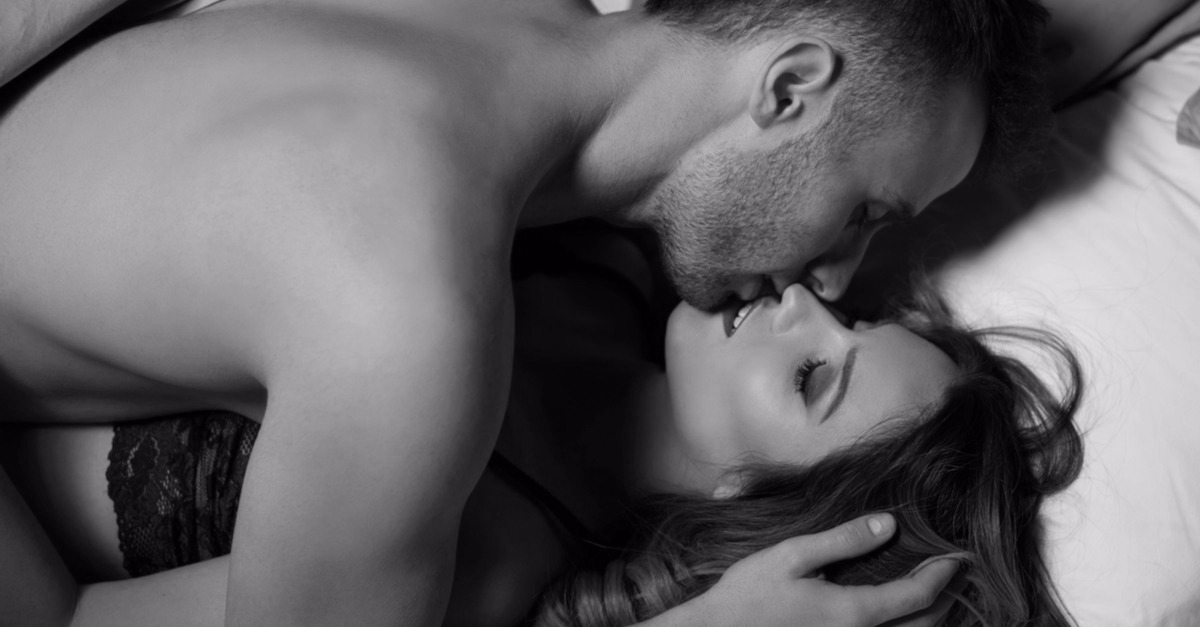 9 Kinds Of Hot, Hot, HOT Sex Every Couple Needs To Have!