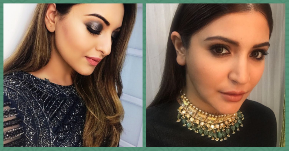 9 Celebrity Inspired Hair & Makeup Looks For The Bride's Sister!