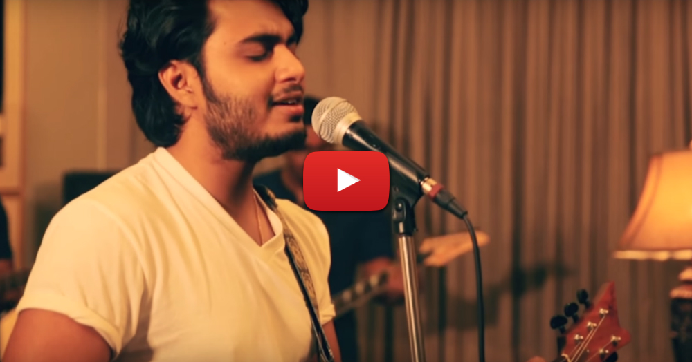 This Medley Of Our FAV Atif Aslam's Songs Is Just So Beautiful!