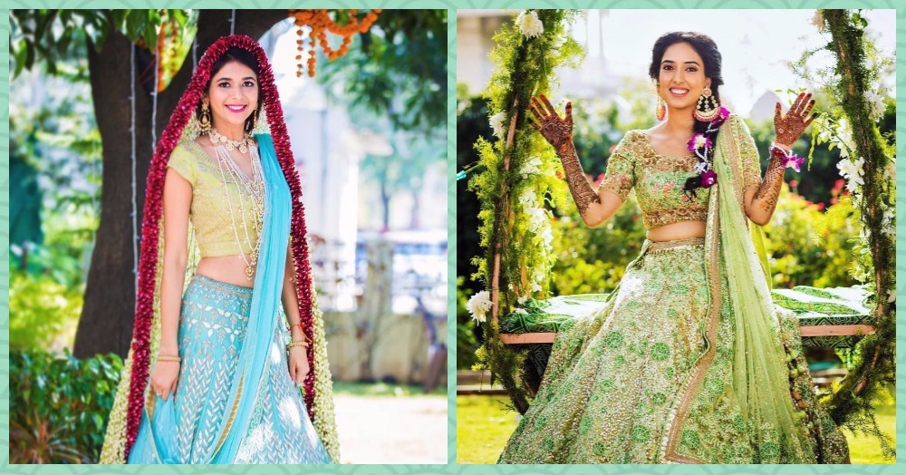 Stunning bridal pics that every girl should take a cue from!