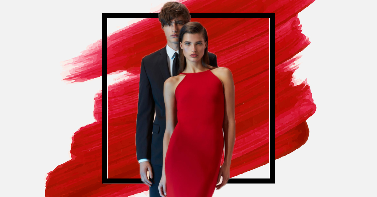 All-Red Everything! 9 Stylish Ways You Can Wear More Red This Season
