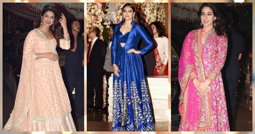 These Celeb Inspired Outfits Are A *Perfect Match* For The Shaadi Season