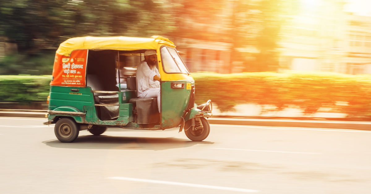 I Am An Independent Woman & I'm Still Scared Of Delhi's Auto Rides