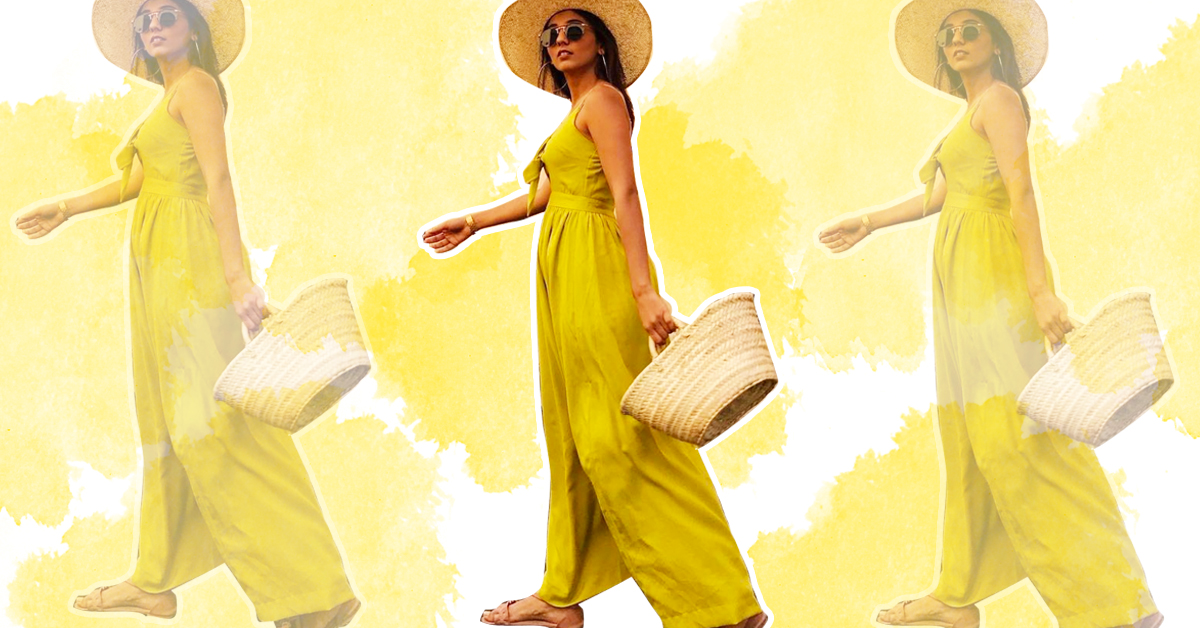 Travel On Your Mind? Here Are All The Fashion Tips & Hacks To Get Your Vacay Mode ON!
