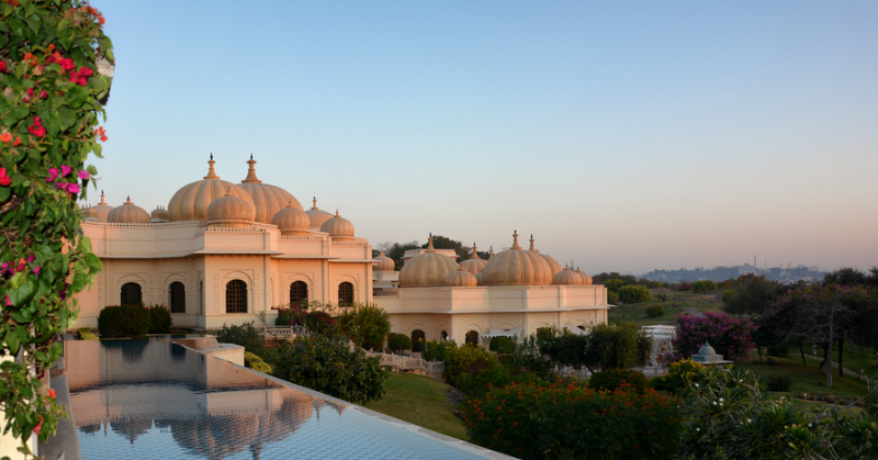 5 Beautiful New Hotels In India You Need To Visit For The Suite Life