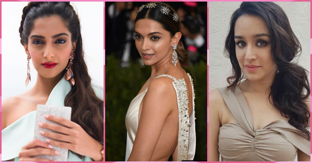 Wear your crowning glory in style- 13 hairstyles for girls with long hair